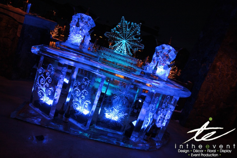 Wireless LED Lighting Champagne Ice Lounge Champagne Ice Lounge Waldorf Astoria Ice 2012 21 copy