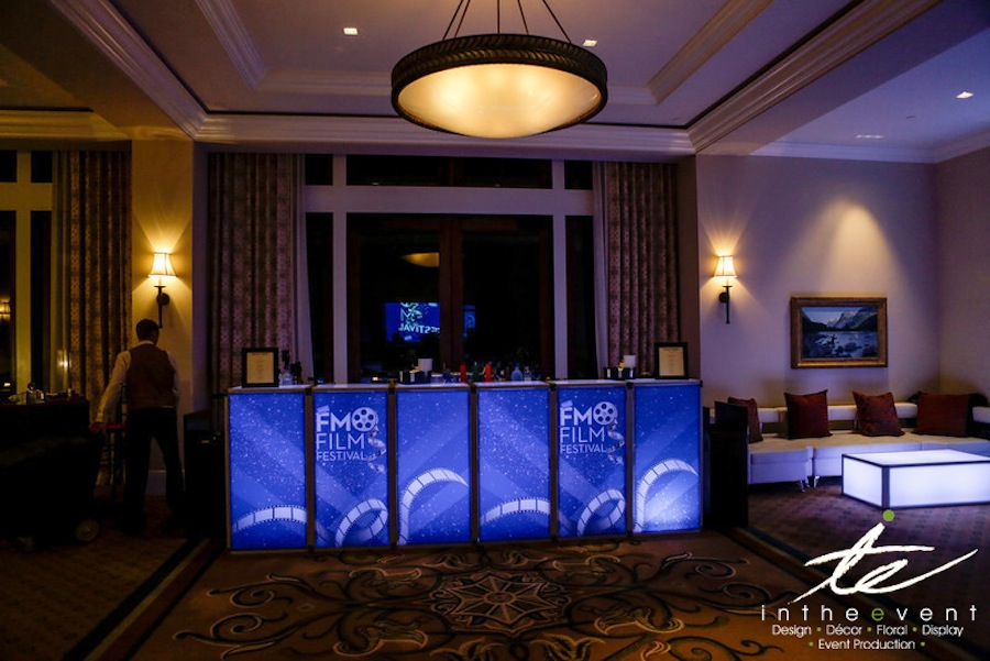 Wireless LED Bar Film Festival FMO Film Festival 95A0086 L