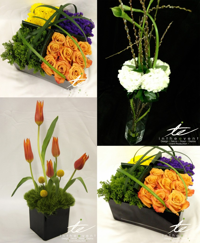 Floral Floral Arrangements Samples Edit