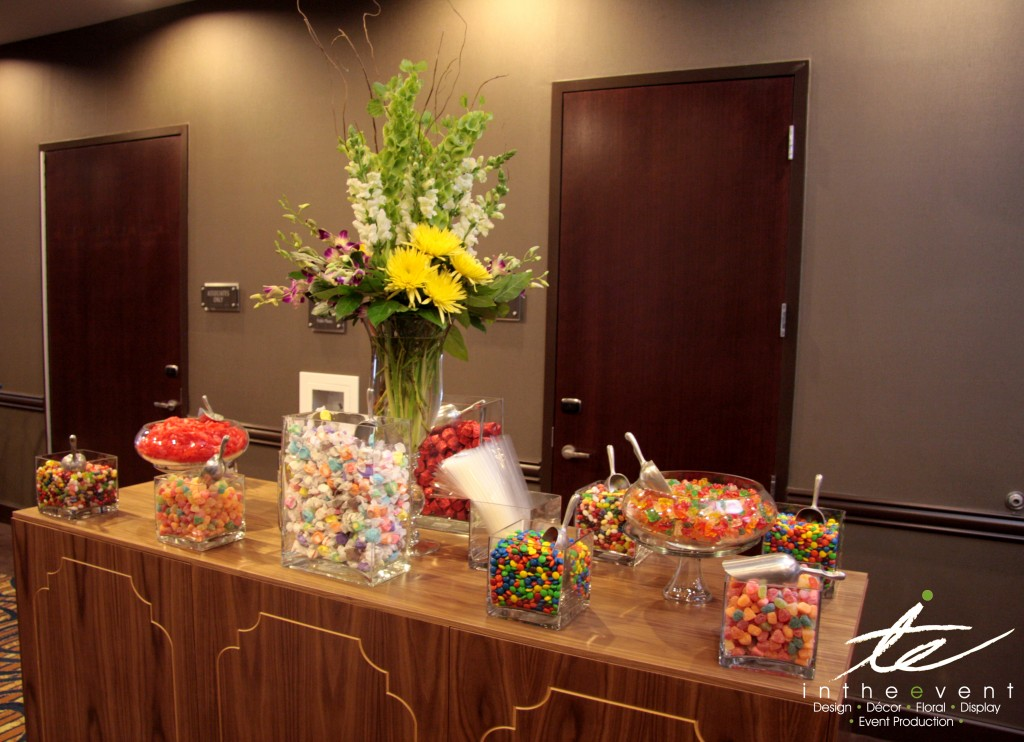 Candy Bar 2 Event Last Minute Additions to Your Event Candy Bar 2