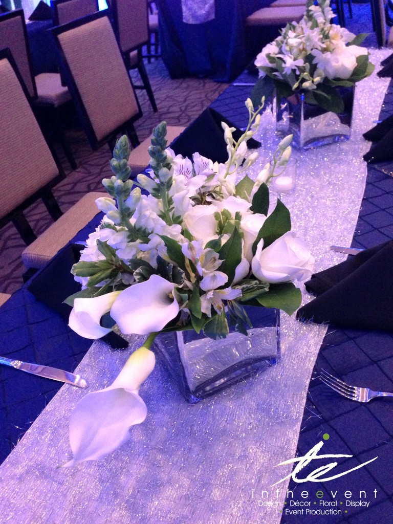 Floral Centerpiece 1 transform Modern Event Decor: Transform Your Space Floral Centerpiece 1