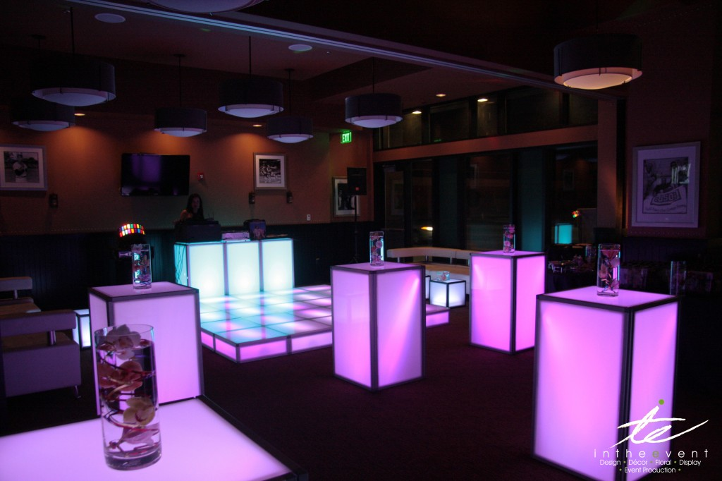 LED Glowing After Party Party After Party LED Glowing After Party