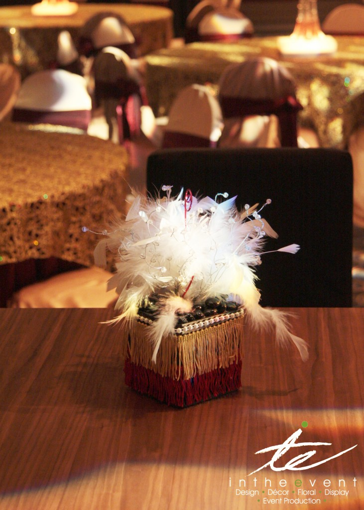 Hi Boy Centerpiece Gatsby Closing out SendOutCards in Great Gatsby Style Hi Boy Centerpiece