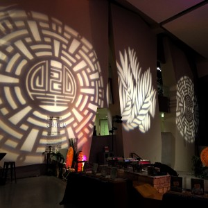 GOBO Projection2
