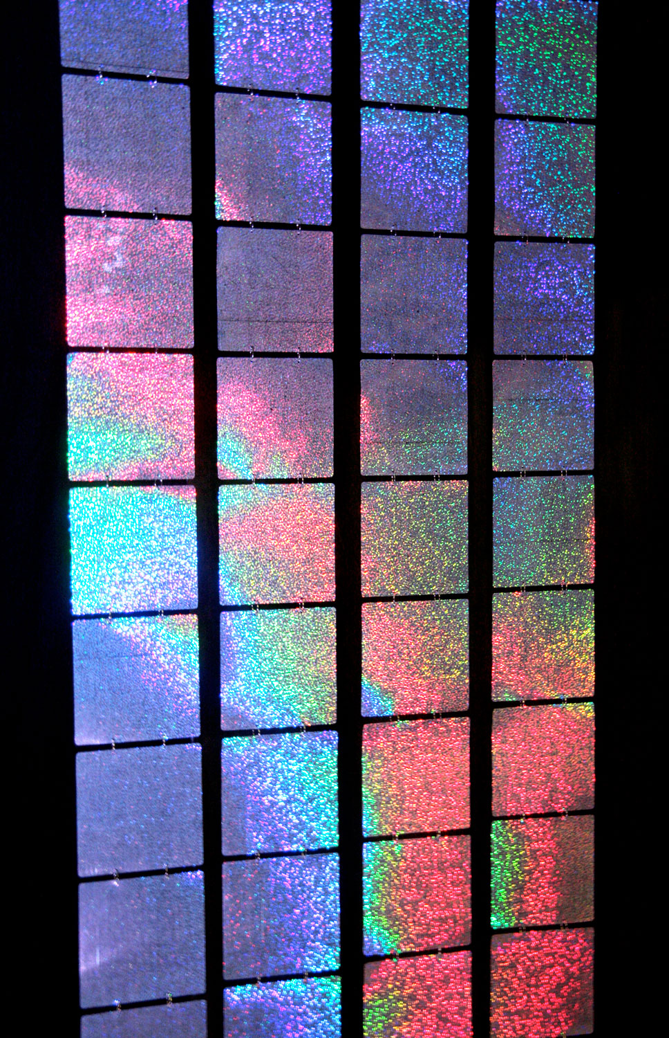 Holographic Curtain In The Event