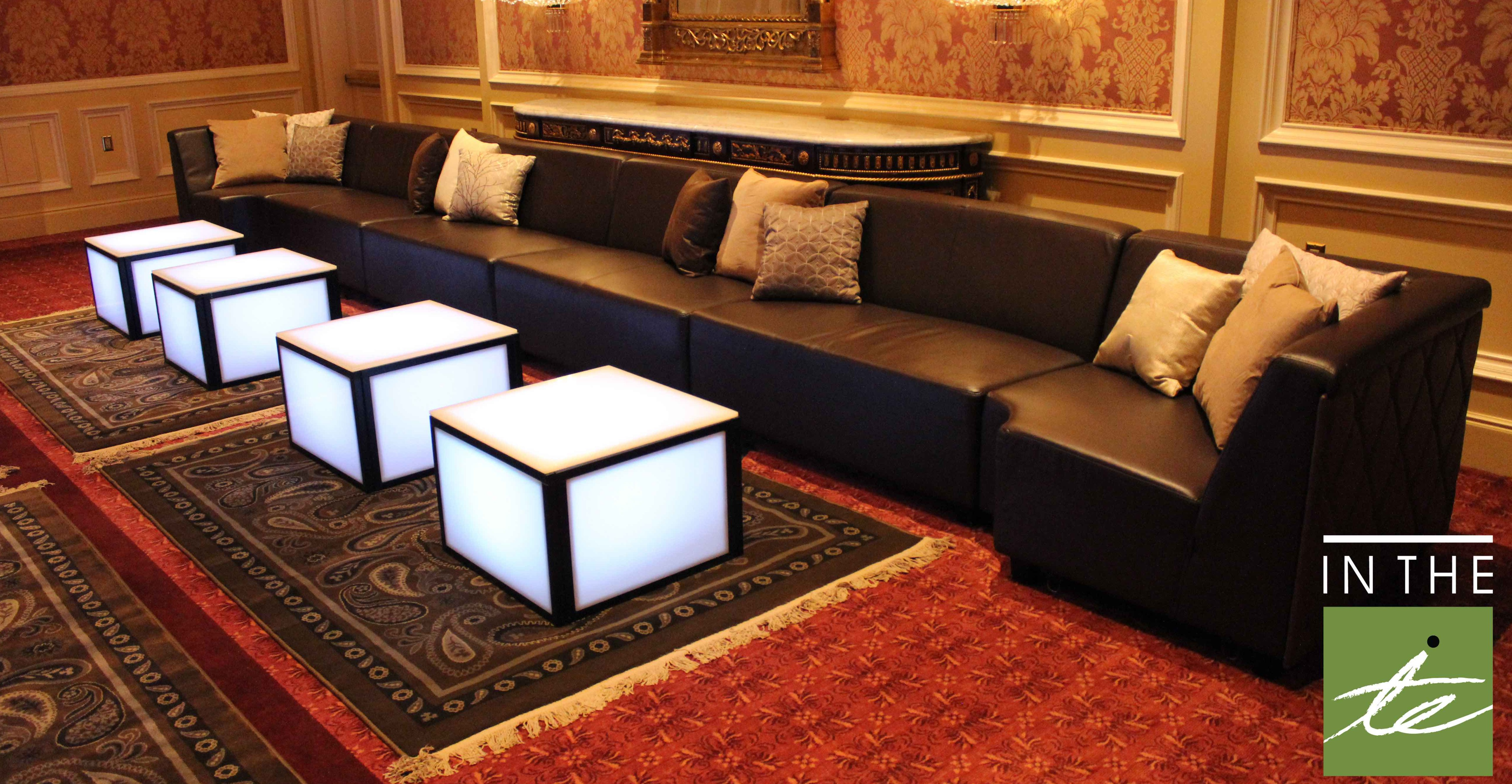 event furniture 6 Event Furniture Pieces You Really Shouldn't Buy at Big Box Stores LED ottoman e1447470653894