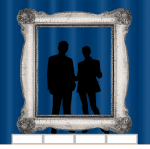 Picture Frame Photo Op | Event Rentals