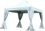 Pop Up Tent | Event Rentals