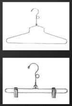 Metal Wire Hangers | Event Rentals