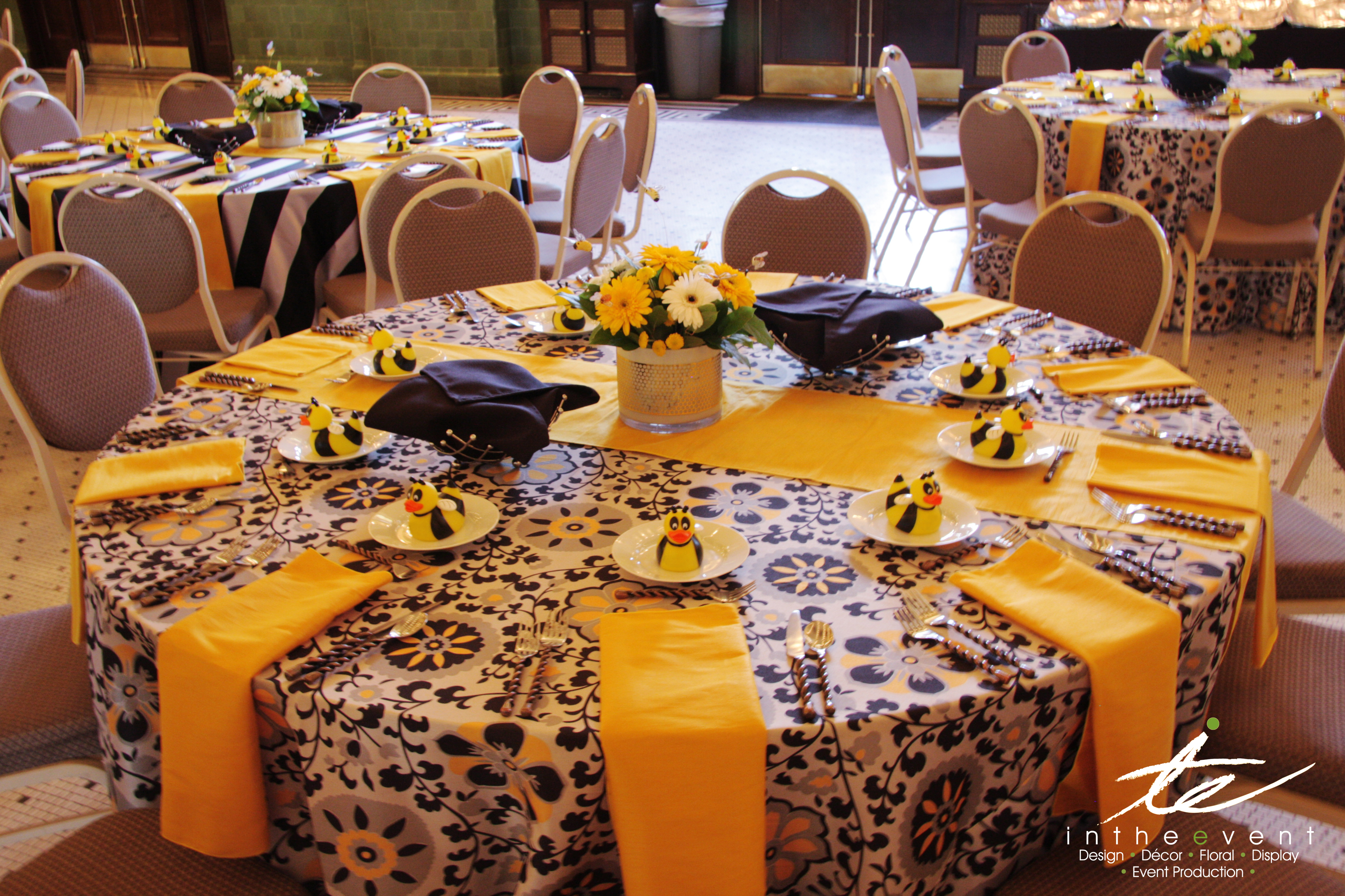 Bumblebee Ladies Lunch In The Event