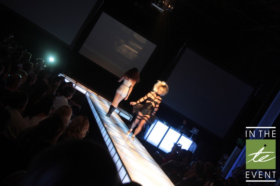 custom fashion show runway