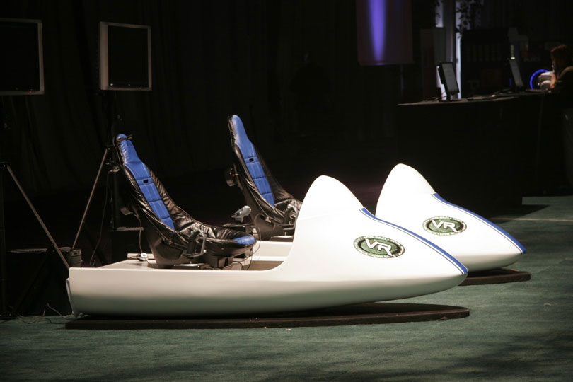 creative event seating
