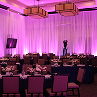 Drape-Fabric-and-Hardware-square planning a corporate event Skimp or Splurge? What to Get When Planning a Corporate Event Drape Fabric and Hardware square