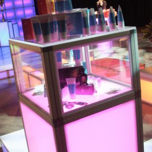 LED Displays and Modular Displays