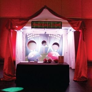 Games and Interactions | Event Rentals