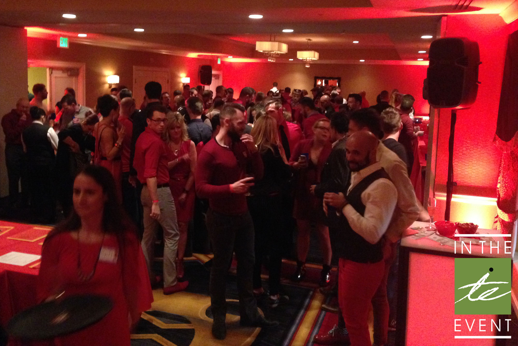 Casino Night Casino Night | Annual Red Party Red Party