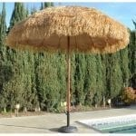 Thatch Umbrella