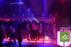 In The Event | LED Dance Floor Furniture 6 Ways to Accessorize Your Next Event | Event Furniture LED dance floor party