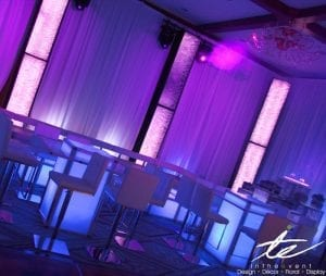 In The Event | Bar Stools Furniture 6 Ways to Accessorize Your Next Event | Event Furniture bar stools