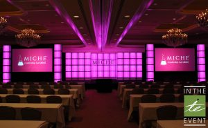 Miche 2015 11 LED Product Displays LED Product Displays Miche 2015 11