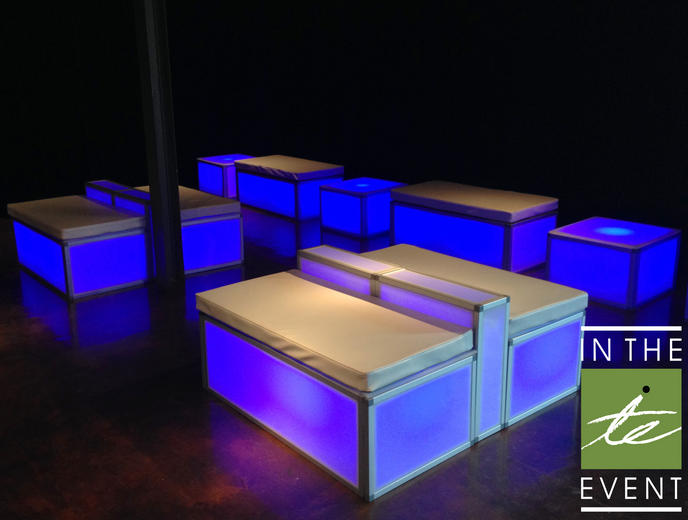Led Furniture Rentals That Are Worth The Price