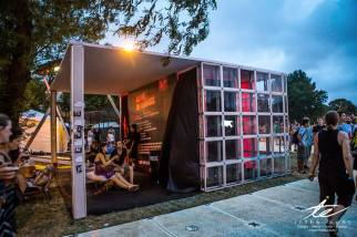 custom event booth