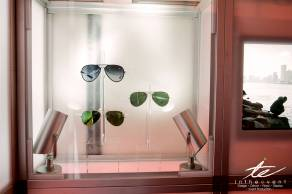 sunglasses display case
