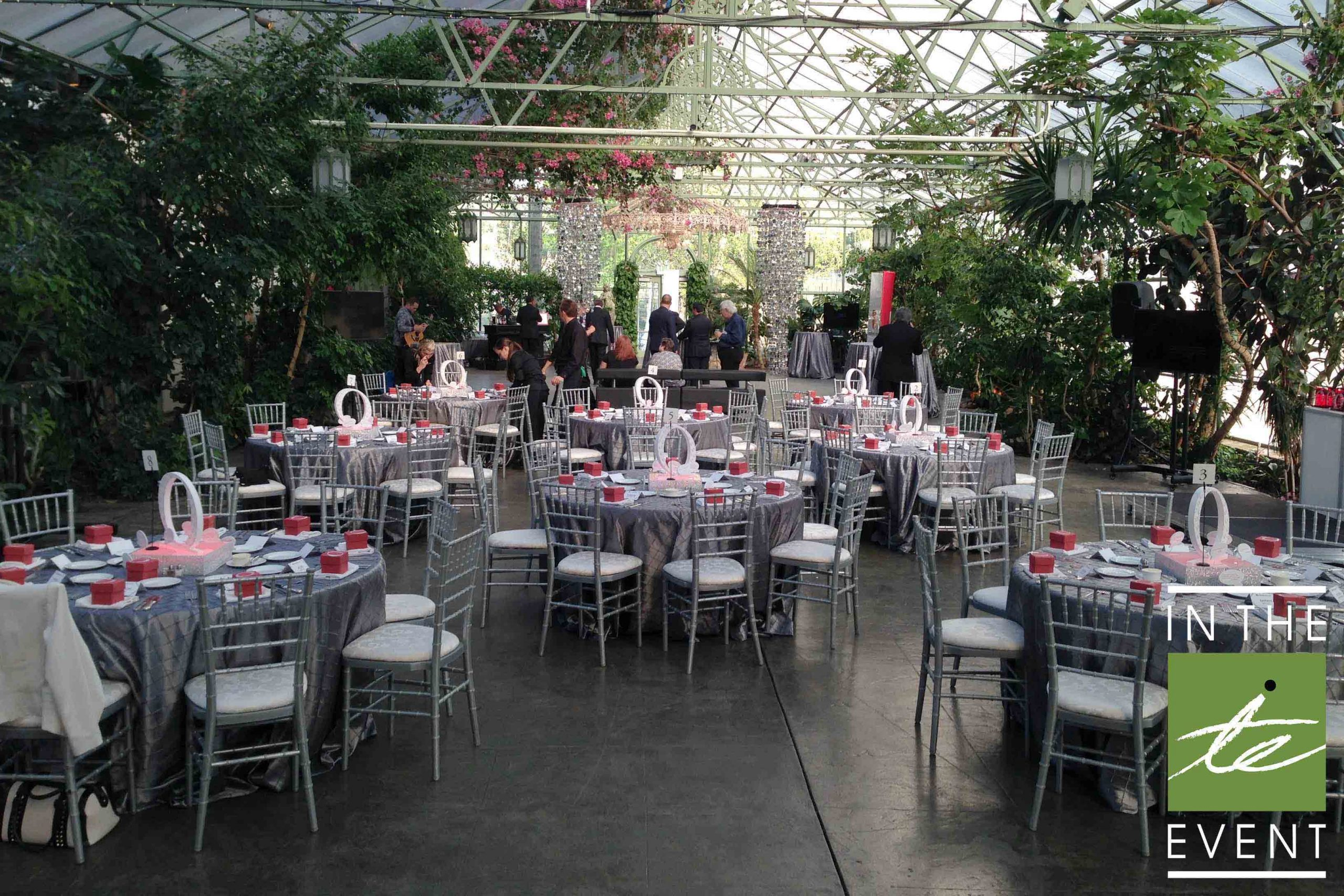 Table & Chairs for Events