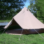 Canvas Safari Tent | Tents for Rent