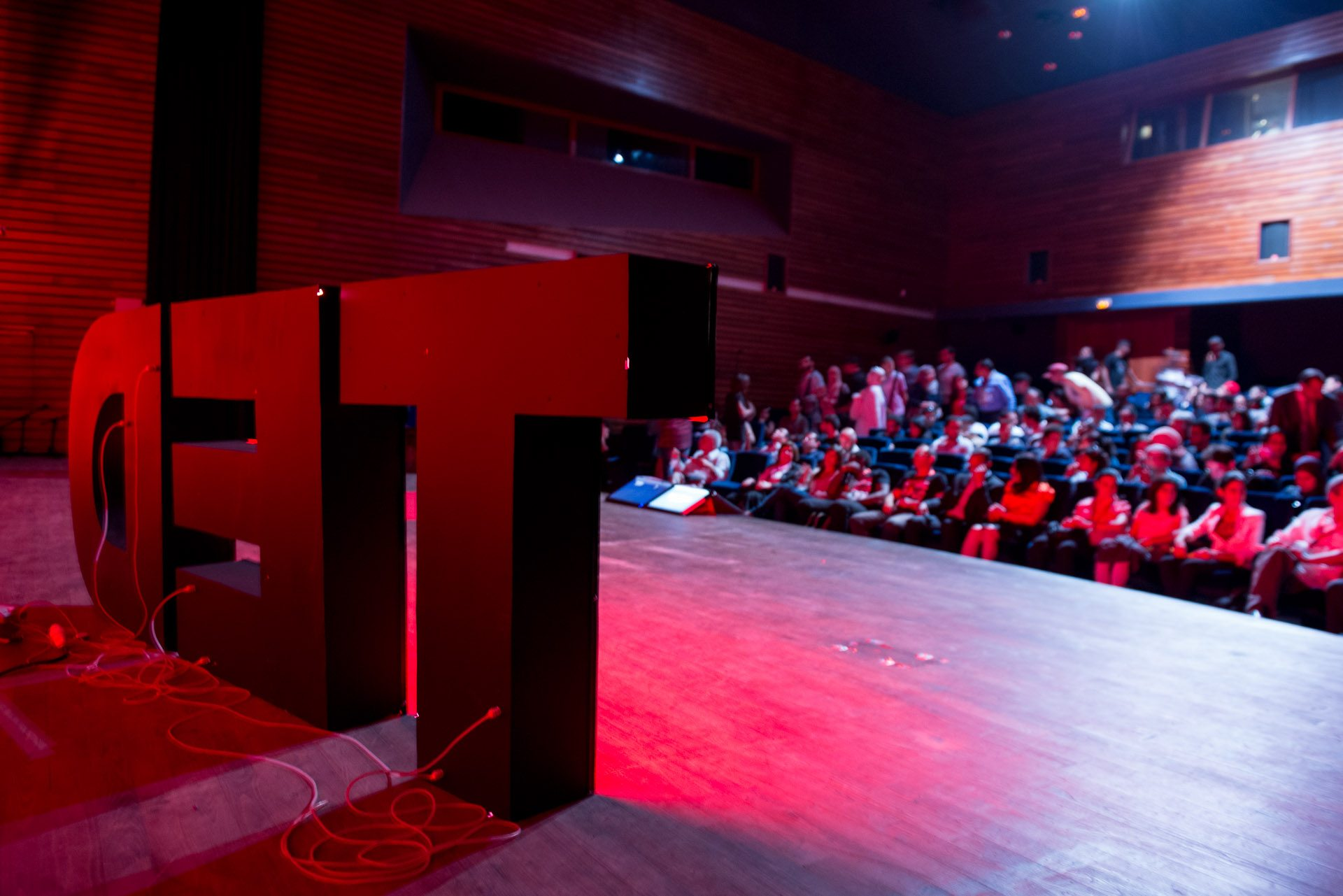 TED Stage presenter How To Make Your Presenter Shine Onstage tedtunis d81 5504