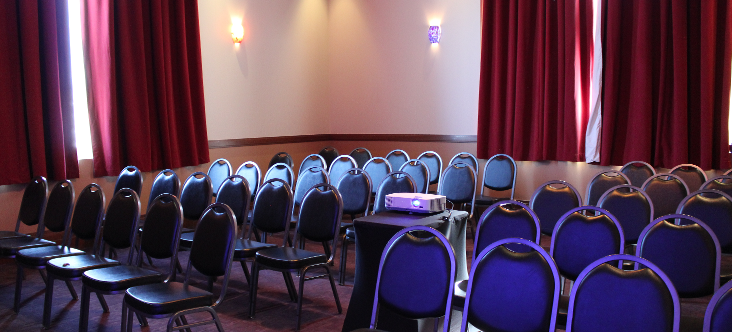 Alternative Venues | Event Chair Rental