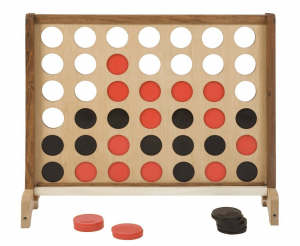 Event Rentals | Giant Connect Four