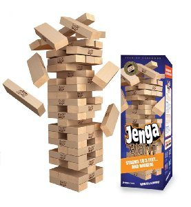 Event Rentals | Giant Jenga