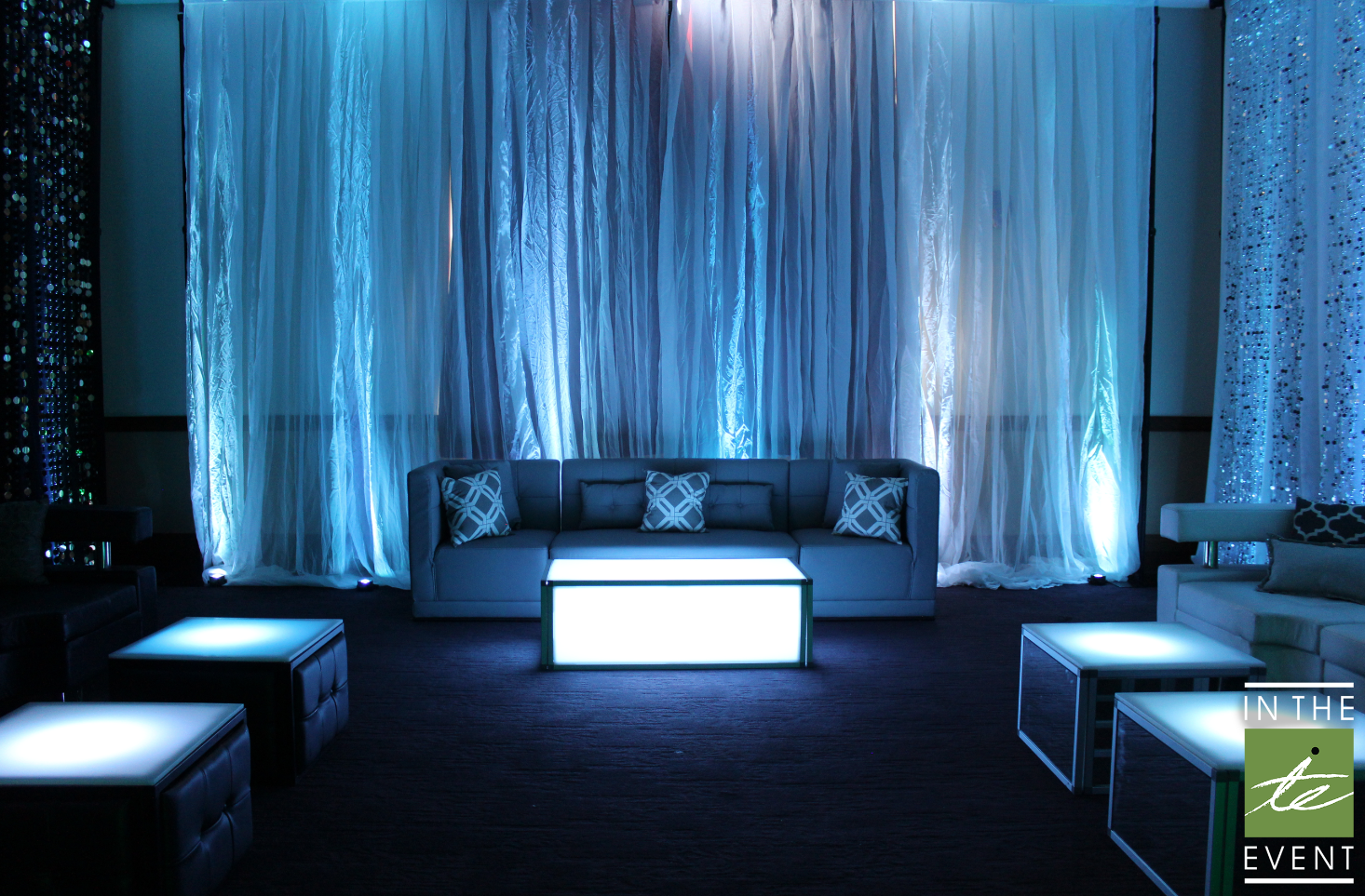 In The Event | Utah Event Venue