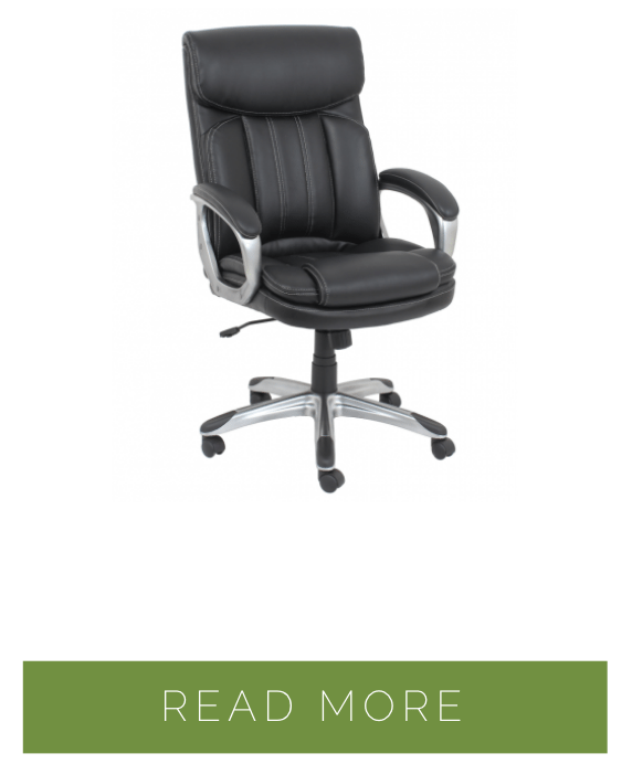 In The Event | Executive Chairs