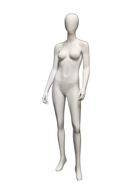 In The Event | Female Mannequin