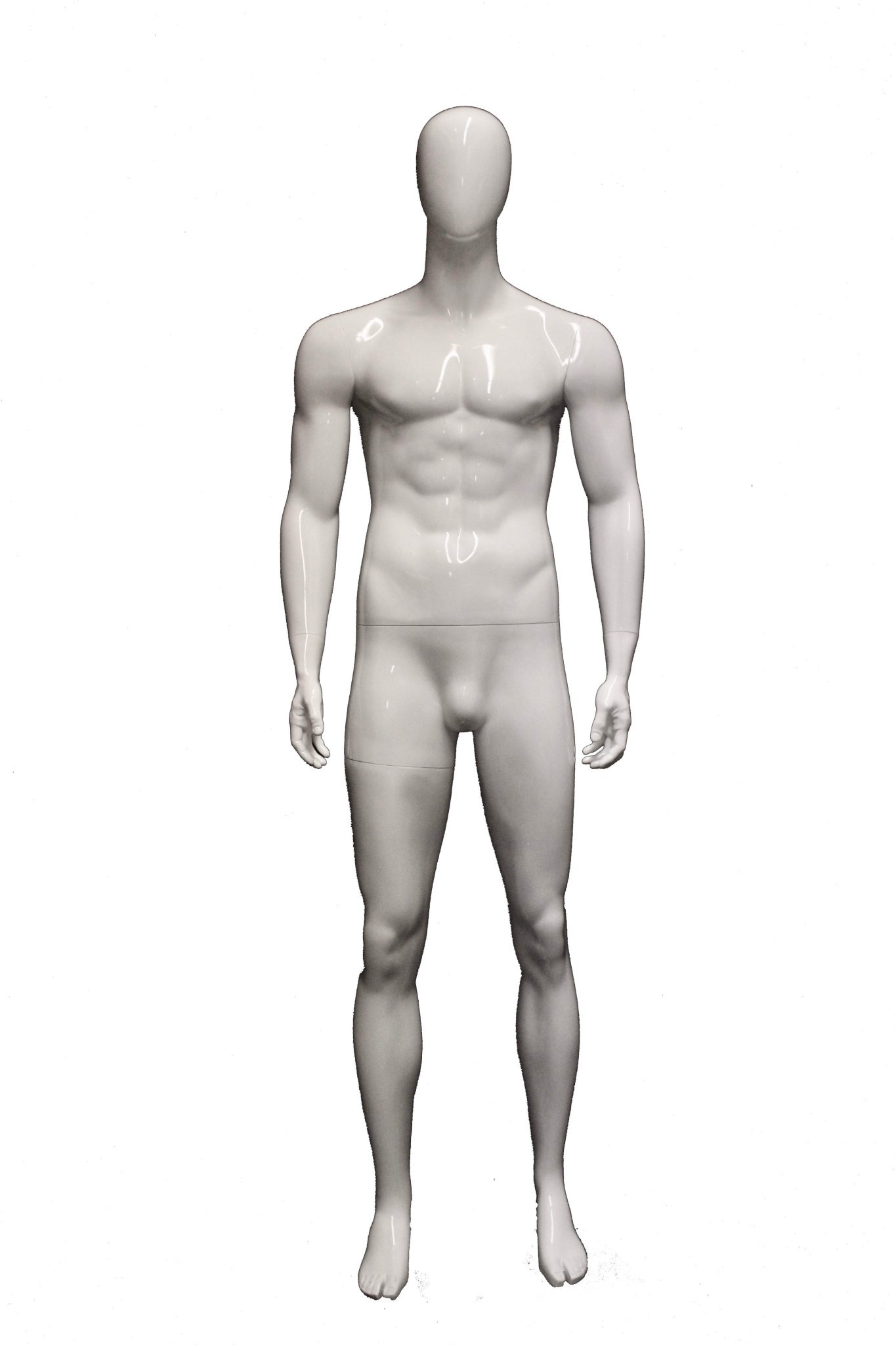In The Event | Male Mannequin