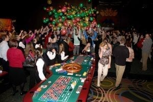 In The Event | Favorite Events  10 Year Anniversary | Our Favorite Events Roulette 300x199