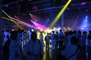 In The Event | Favorite Events  10 Year Anniversary | Our Favorite Events White Party 119 300x200