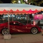 In The Event | Ferrari of Salt Lake City