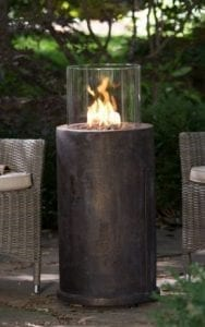 Utah Event Planners | Fire Pit
