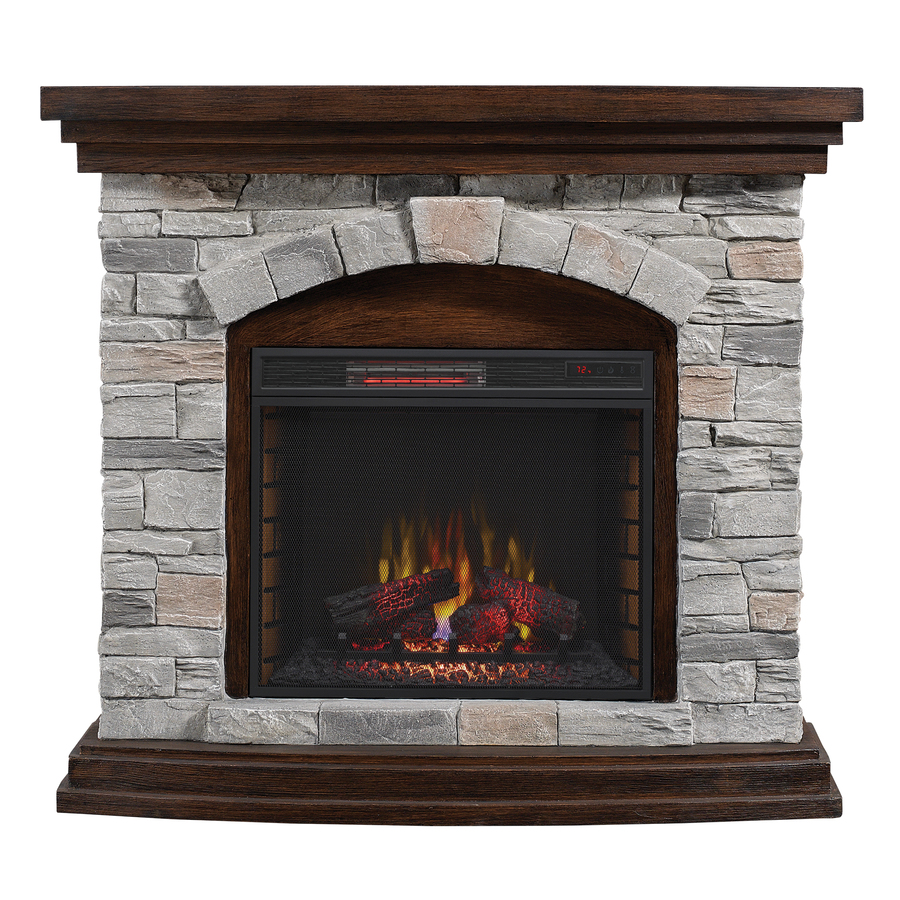 Event Rentals | Fireplace