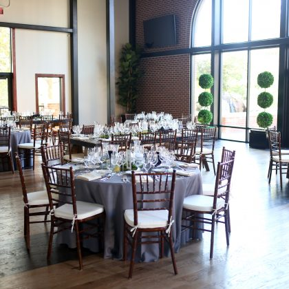 In The Event | Boxwood Topiary Balls