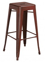Colored Barstool | Event Rentals