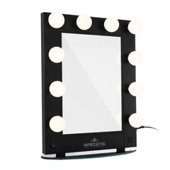 Hollywood Vanity Mirror | Event Rentals