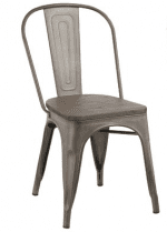 Industrial Chair | Event Rentals