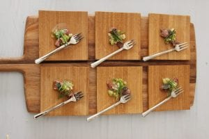 Sustainable Events | Culinary Crafts