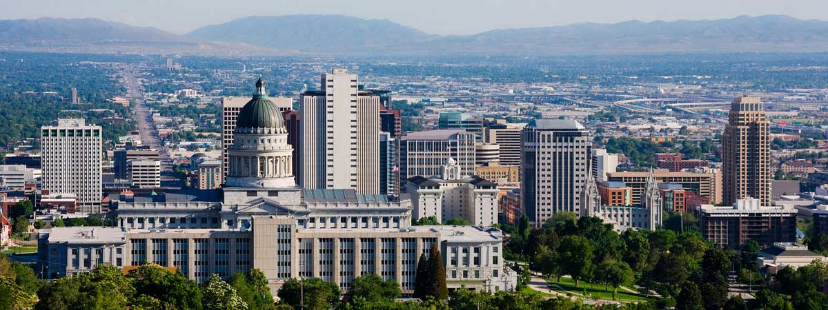 Sustainable Events | Salt Lake City