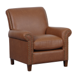 Brown-Leather-Armchair In the event utah rentals
