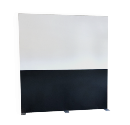 Screen In The Event Utah rentals projector screen